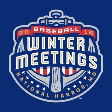 Photo obtained via @WinterMeetings on Twitter